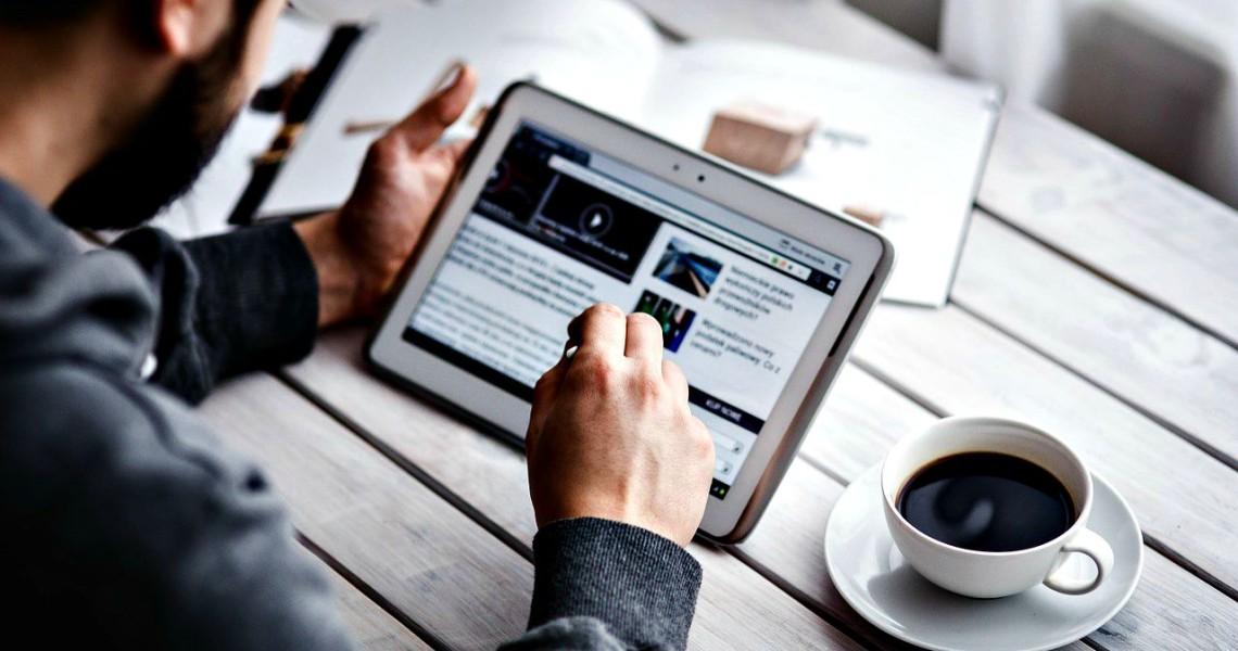 Scrivere per il web, sii leggibile, sii chiaro